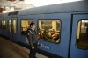 Vigilancia en estaciones de tren