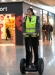 Vigilancia en centros comerciales
