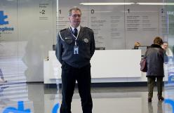 Empresa de seguridad y vigilancia sabico for Oficinas eulen