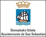 Ayuntamiento  de Donostia San Sebastían
