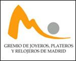 Gremio de Joyeros, Plateros y Relojeros de Madrid