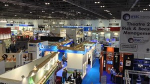 Panorama de la Feria IFSEC 2015