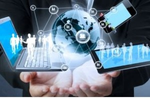 comunicaciones seguras , cada vez entre mas tipos  diferentes de dispositivos