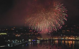 Fuegos artificiales,